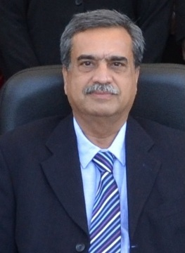 Justice mukesh r shah